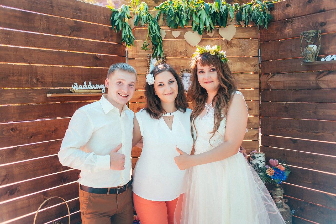 Тамада томск на свадьбу