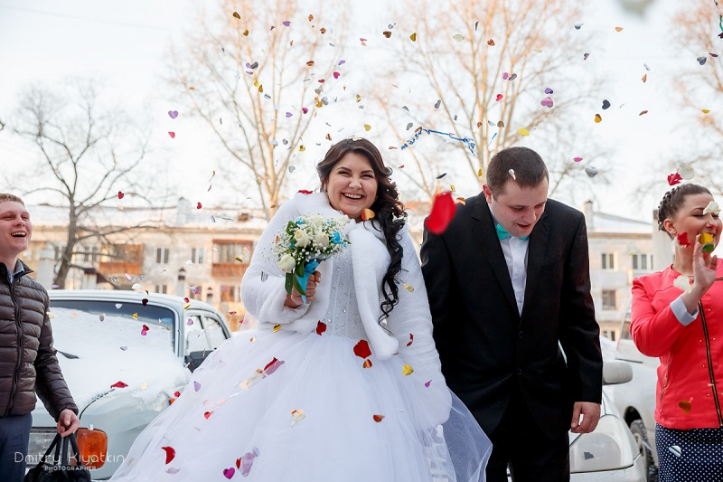 Томск тамада на свадьбу